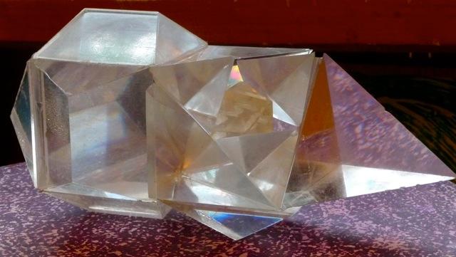 Morhpohedron