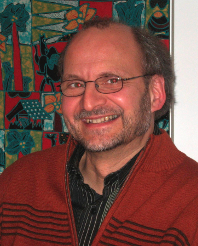 Egon Schulte