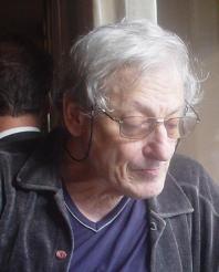 Michel Deza