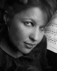 Natalia Cherkasova