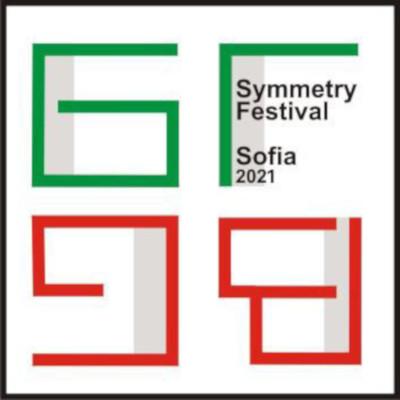 Symmetry Festival 2021 – logo